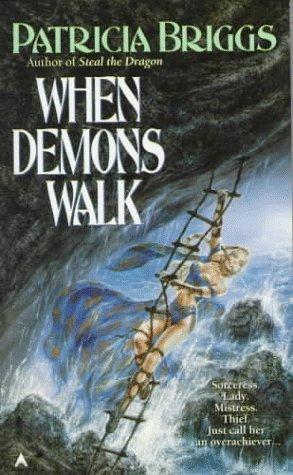 When Demons Walk - Patricia Briggs
