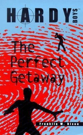 book cover of Perfect Getaway