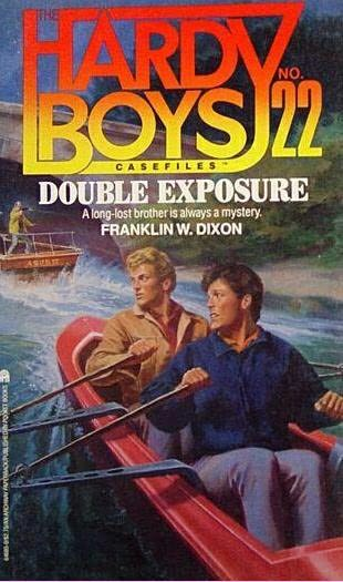 book cover of Double Exposure