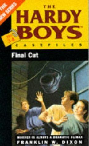 book cover of Final Cut