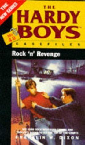book cover of Rock \'N\' Revenge