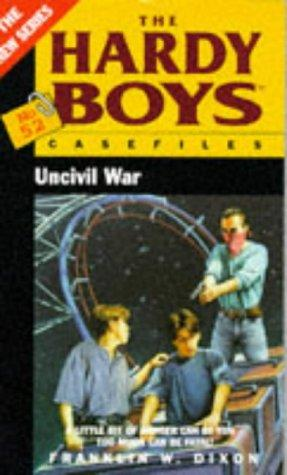 book cover of Uncivil War