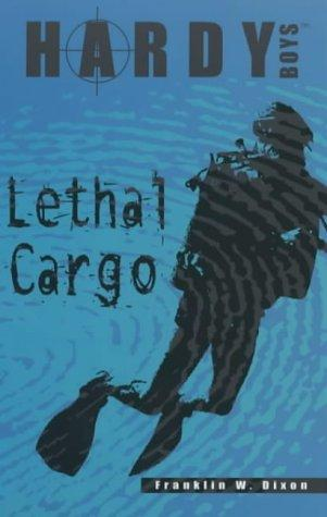 book cover of Lethal Cargo
