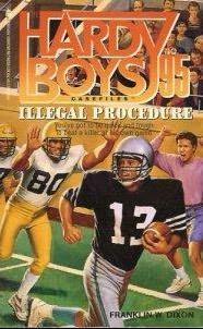 book cover of Illegal Procedure