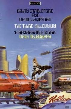 book cover of The Third Millennium