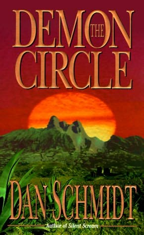 book cover of The Demon Circle