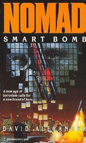 book cover of Smart Bomb