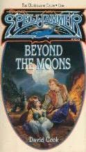 book cover of Beyond the Moons