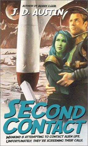 book cover of Second Contact
