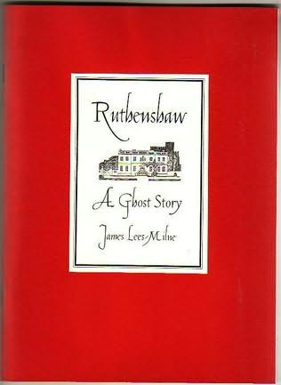 book cover of Ruthenshaw