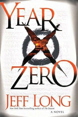 book cover of Year Zero