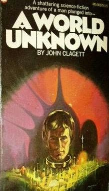 book cover of A World Unknown