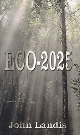 book cover of Eco-2025
