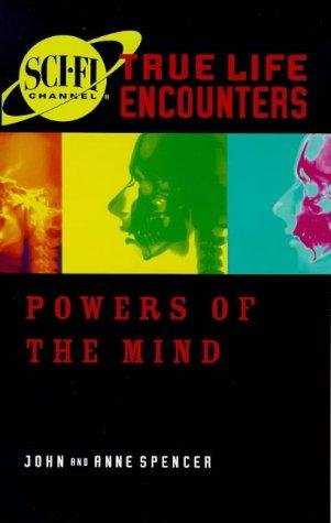 book cover of Powers of the Mind