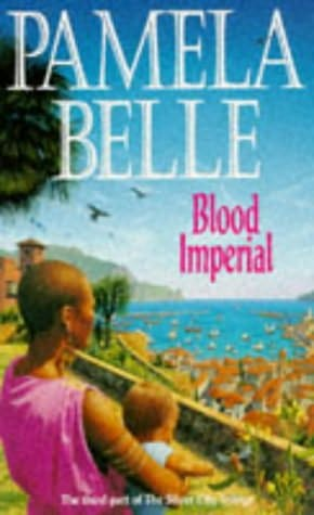 book cover of Blood Imperial