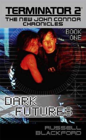book cover of Dark Futures