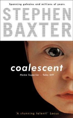 book cover of Coalescent