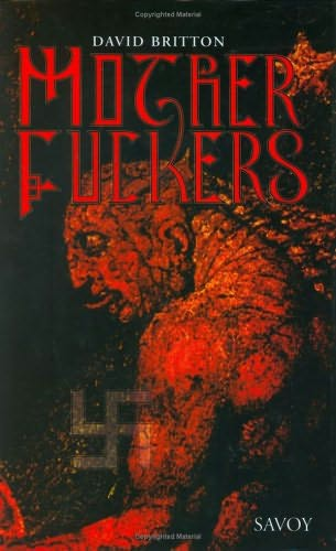 book cover of Motherfuckers