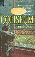 book cover of Coliseum