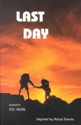 book cover of Last Day