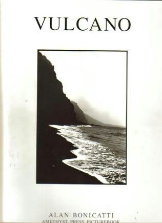 book cover of Vulcano