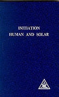 book cover of Initiation: Human and Solar