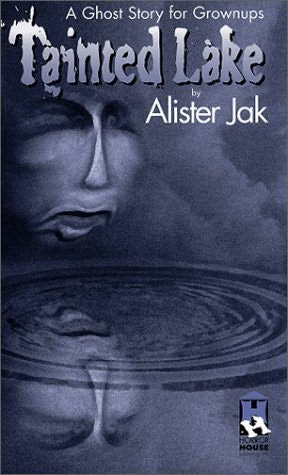 book cover of Tainted Lake
