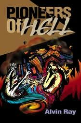 book cover of Pioneers of Hell