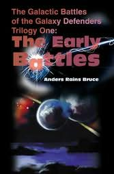 book cover of The Early Battles