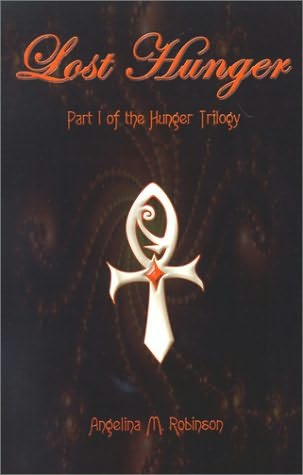 book cover of Lost Hunger : Part I of the Hunger Series