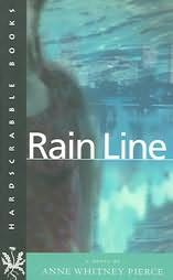 book cover of Rain Line
