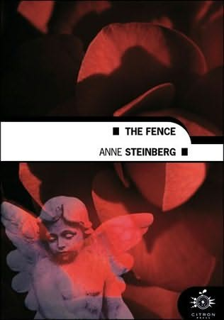 book cover of The Fence