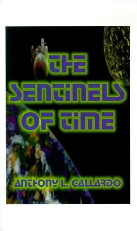 book cover of The Sentinels of Time
