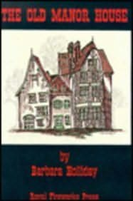 book cover of The Old Manor House