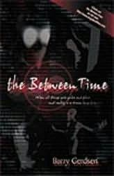book cover of The Between Time