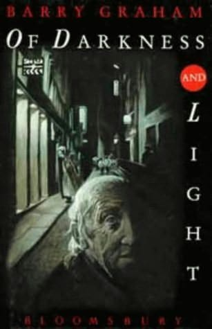 book cover of Of Darkness and Light