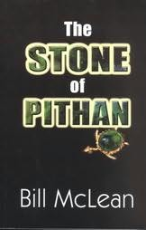 book cover of The Stone of Pithan