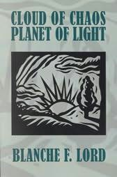 book cover of Cloud of Chaos Planet of Light
