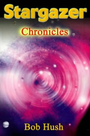 book cover of Stargazer : Chronicles