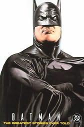 book cover of Batman