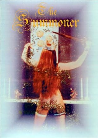 book cover of The Summoner