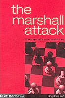 book cover of Marshall Attack