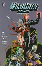 book cover of WildC.A.T.s Trilogy (WildC.A.T.S)