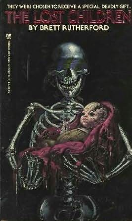 book cover of The Lost Children