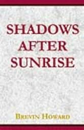 book cover of Shadows After Sunrise