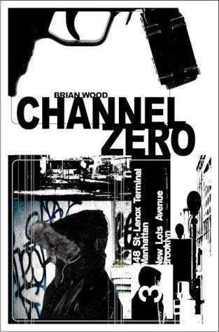 book cover of Channel Zero