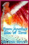 book cover of From Another Side of Time