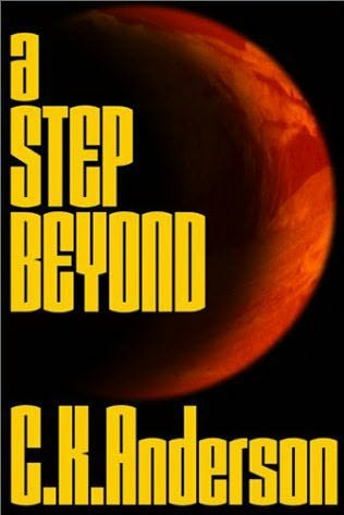 book cover of A Step Beyond