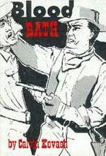 book cover of Blood Bath