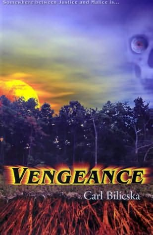 book cover of Vengeance